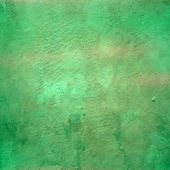 Green concrete background — Stock Photo