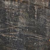 Black stone background — Stock Photo