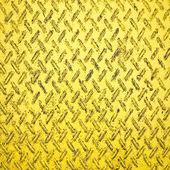 Seamless steel diamond plate dirty texture — Stock Photo