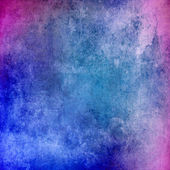 Abstract grunge blue texture for background — Stock Photo