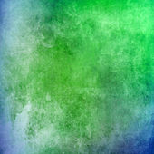 Abstract grunge green texture for background — Stock Photo