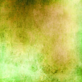 Abstract yellow grunge texture for background — Stock Photo