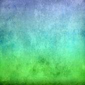 Green and blue vintage texture background — Stock Photo