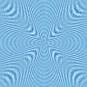 Blue circle shape background — Stock Photo