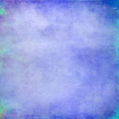 Blue light canvas background texture — Stock Photo