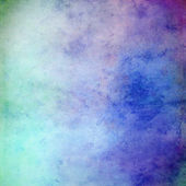 Colorfu blue pastel texture background — Photo
