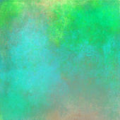 Green colorful texture background — Foto de Stock