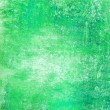 Stock Photo: Green gunge distressed background
