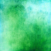 Abstract green grunge texture for background — Stock Photo