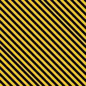Grunge 背景用黄色和黑色线条 — 图库照片