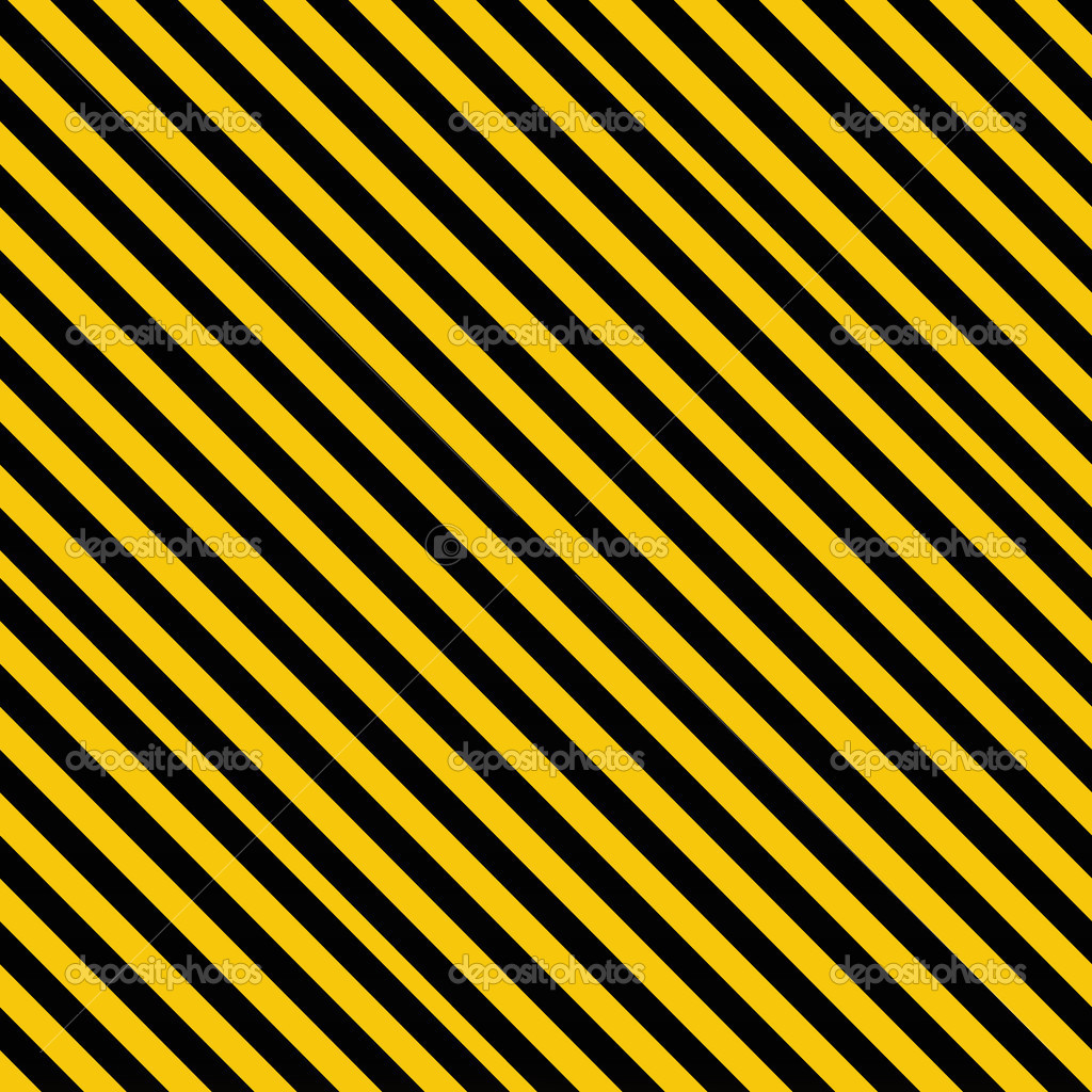 Black and gold stripes background