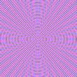 Retro purple stripes, circles or lines in target style illustrat — Stock Photo #40955703