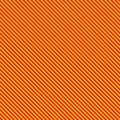 Orange and red stripe pattern — Stock Photo