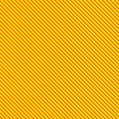 Orange and yellow stripe pattern — Stock Photo