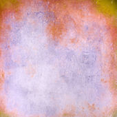 Orange grunge and abstract texture for background — Stock Photo