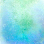 Turquoise abstract colorful background — Stock fotografie