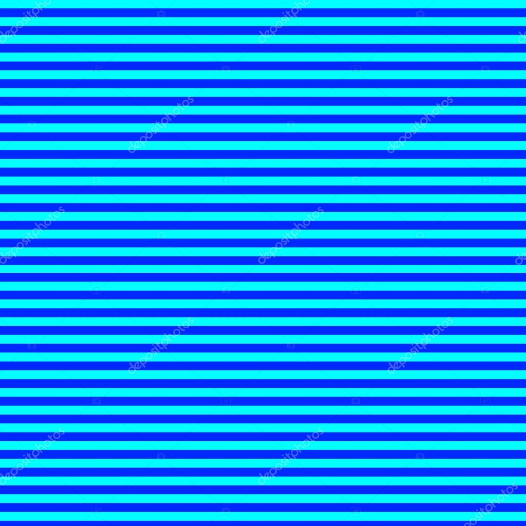 Patr n de rayas horizontales azules y turquesa foto de - Rayas horizontales ...