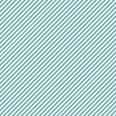Turquoise diagonal lines pattern — Stock Photo