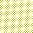 Yellow cloth background with fabric texture — Stock Photo #40984403