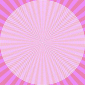 Purple pink background design element, stripes, circles or lines — Stock Photo