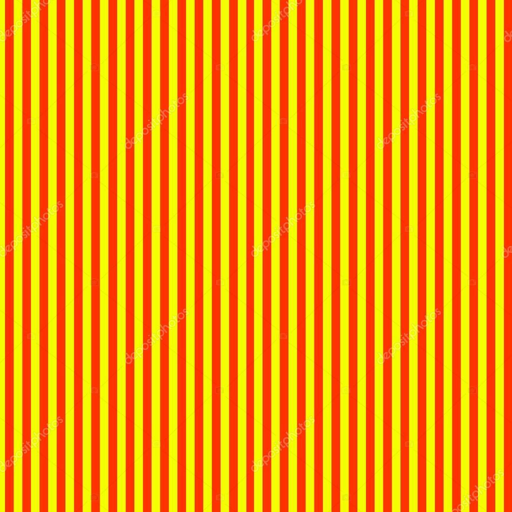 Patr n de rayas verticales rojas y amarillas fotos de - Papel de pared de rayas ...