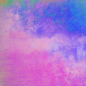 Abstract colorful vintage background — Stock Photo