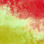 Abstract colorful vintage distressed background — Stock Photo