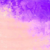Abstract purple distressed background — Stock Photo