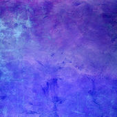 Blue abstract stone grunge background — Stock Photo