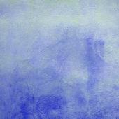 Blue concrete background — Stock Photo