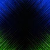 Mörka abstrakt linjer design bakgrund — Stockfoto
