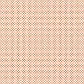 Wzór pomarańczowy kropki — Zdjęcie stockowe