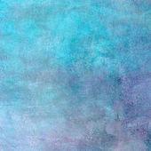 Turquoise grunge achtergrond textuur — Stockfoto
