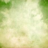 Yellow cloud pastel background — Stock Photo
