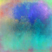 Light multicolored background texture — Stock Photo