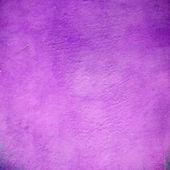 Purple grunge background texture wall — Stockfoto