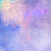 Beautiful blue pastel background — Stock Photo