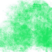 Green distressed background texture — Stock Photo