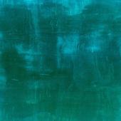 Cyan background texture — Stock Photo