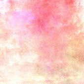 Light pastel cloud background texture — Stock Photo
