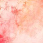 Pastel orange distressed background — Стоковое фото