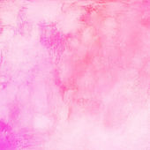 Pastel pink distressed background — Stock Photo