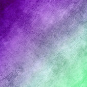 Purple and green background — Stock Photo