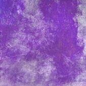 Purple distressed background texture — Stock Photo