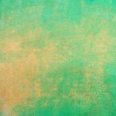 老式青色背景 — 图库照片