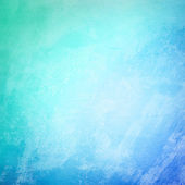 Pastel turquoise background texture — Stock Photo