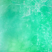 Grön repad bakgrund — Stockfoto