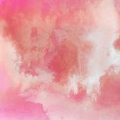 Pink sky background texture — Stock Photo