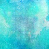 Turquoise light background — Stock Photo