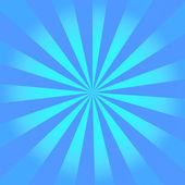 青い光線のビンテージ背景 — ストック写真